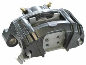 "TIE DOWN VENTED DISC BRAKE CALIPER 9.6"" - 10"" ' 12"""