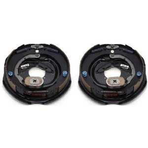 "ELECTRIC BRAKE CLUSTER 12"" PAIR"