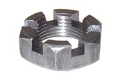SN100 - SPINDLE NUT 1""